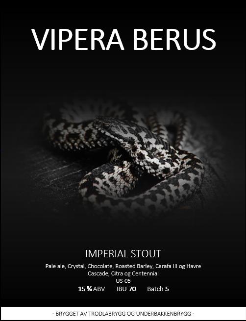 Vipera Berus